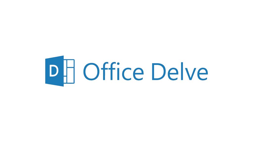 Microsoft Announces Delve Availability A Significant
