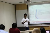 Speaking at SharePoint Brunei User Group August 2014 Meetup